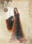 apple  Paroma vol-5 sarees catalog