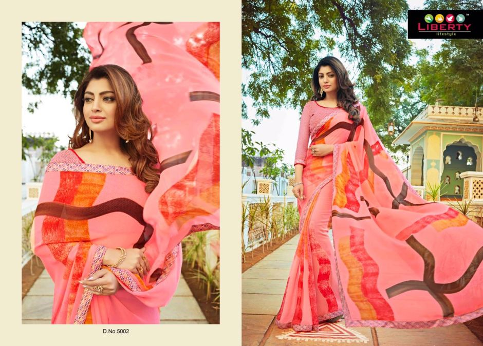 Liberty  Dangal  aree catalog