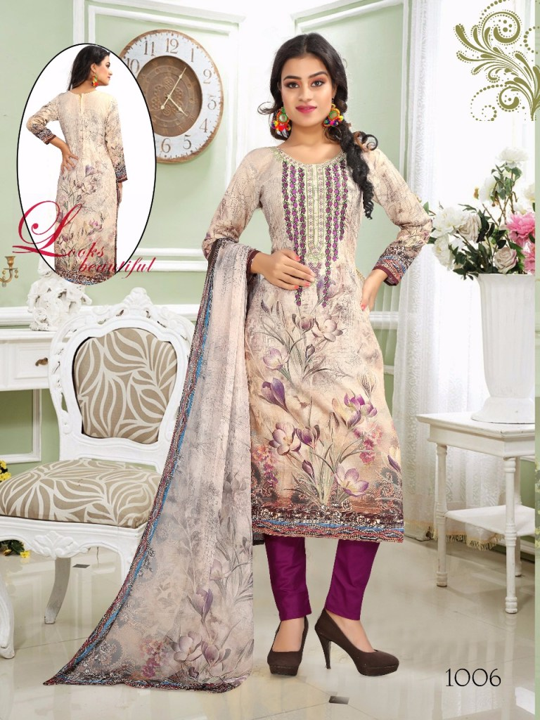 Manan Zara vol 1 salwar kameez collection at best price