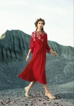 Eternal royal red vol 2 kurties collection seller