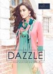 Indicut dazzle kurtis with scarfs collection online seller