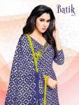 Kapil trendz batik vol 5 salwar kameez collection