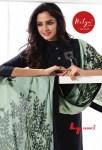 Lt nitiya vol 20 nx salwar kameez with bottom collection