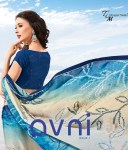 T and m designer avni issue vol 1 sarees collection