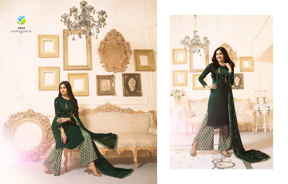 Vinay fashion kaseesh jashan salwar kameez collection seller