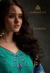 Arihant designer rizwana ready made suits