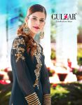 Gulzar 2101-2107 series suits catalog wholesaler