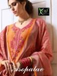 Kessi fabrics asopalav salwar kameez collection