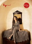 Lt nitiya vol 23 Nx long Gown kurties Catalog Supplier