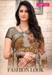 Varsiddhi fashion look sarees catalogue supplier