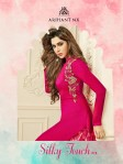 Arihant designer silky touch Nx kurties Catalog Supplier