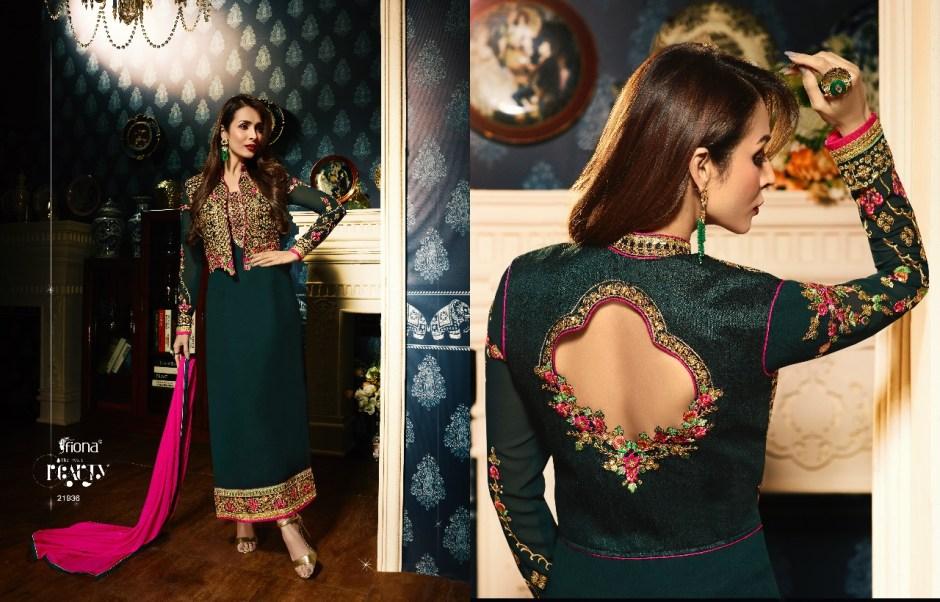 Fiona Malaika kotti Salwar Kameez collection