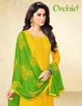 Kapil trendz orchid Salwar Kameez Catalog online seller
