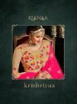 Kiana fashion krishriyaa sarees Collection