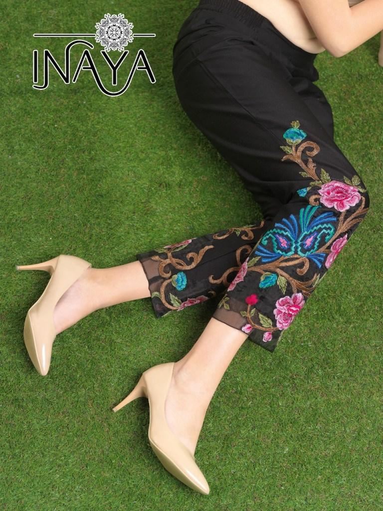 libas studio designer cigerette pants 3 ready to wear pants