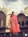 Saroj Victoria sarees collection wholesaler