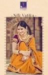 Shangrila silk vatika sarees collection wholesaler