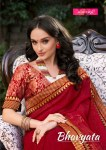 Varsiddhi Fashion bhavyata sarees collection