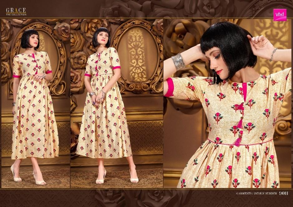 vini grace long kurties collection dealer