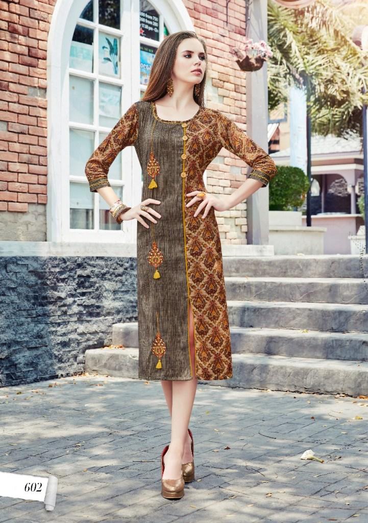 Indola design's blush vol 1 Kurties Catalog Dealer