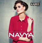 Kajree fashion navya rayon Kurties Collection dealer