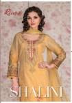 Rivaa shalini salwar Kameez Collection Dealer