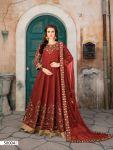 Aanaya presents 50000 series Exclusive festive collection of salwar kameez
