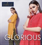 Indicut launch glorious summer festive collection of Stylish kurtis