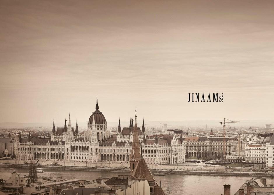 Jinaam launch jinaam lucia spring summer wear collection of salwar kameez