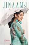 Jinaam presents  Ophelia summer wear casual salwar kameez