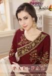 Kajri style launch pal pal vol 1 eid collection  Designer concept of gowns