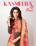 Kayce trendz presenting queen vol 2 stylish collection of salwar kameez