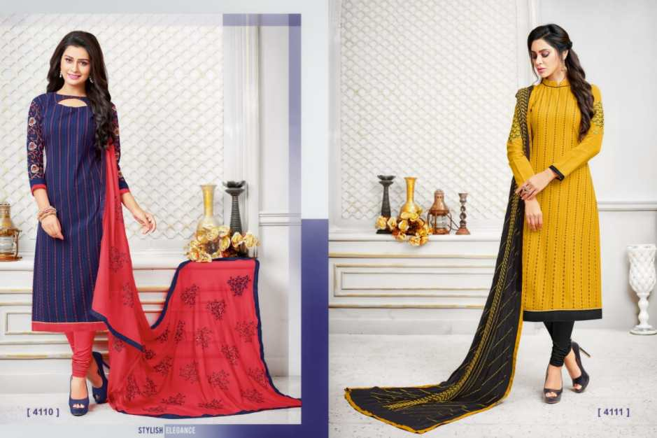 r r fashion brings outfit concept of cotton wear salwar kameez