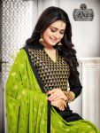 R r fashion presents razia collcetion of casual cotton salwar kameez