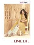 Rani trendz presents lime lite Fancy concept of kurtis collection