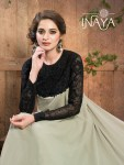 Studio libas  launch Inaya concept of fairy tail gown