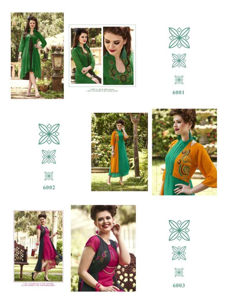 The designer meem vol 6 Salwar Kameez Catalog wholsaler