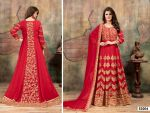 Aanaya presents 53000 series fancy collection of salwar kameez