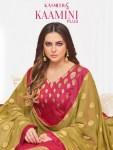 Kasmeera presents kaamini plus beautiful collection of salwar kameez