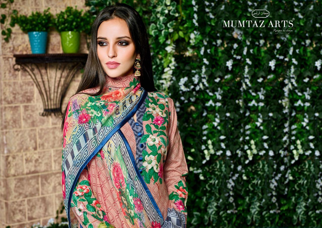 8b85dcee92 Mumtaz arts launching the original lawn vol 8 exclusive lawn cotton printed  salwar kameez