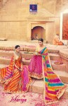 Shangrila launching lehariyaa most elegant collection of sarees