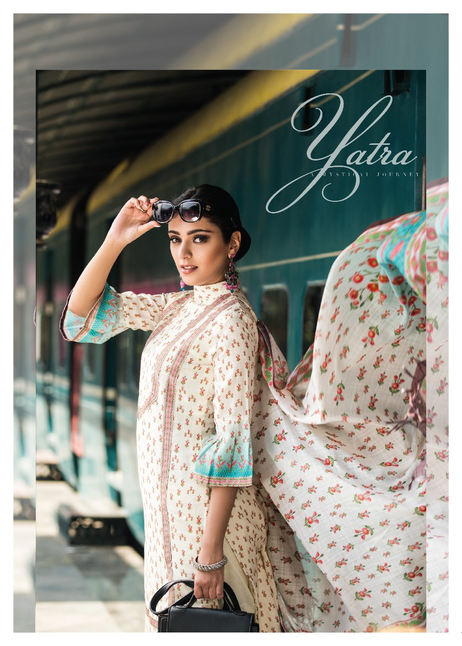 Gaabha Launch 671 series simply  wear salwar kameez concept