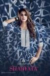 Arihant designer launch shabyata fancy trendy look gown style concept
