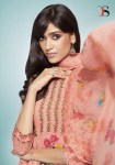 Deepsy suits Launch attraction 2 casual cotton printed salwar kameez concept