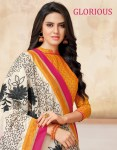 Kapil trendz presenting glorious casual wear collection of salwar kameez