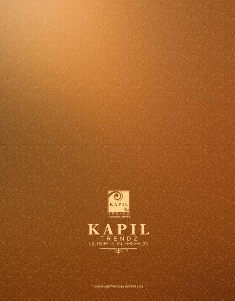 Kapil trendz presents shisa vol 4 Spring wear cotton printed salwar kameez collection