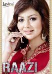 Lavina presents raazi vol 33 exclusive party wear salwar kameez concept
