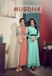 Mugdha presents 701 series simple elegant look gowns Concept
