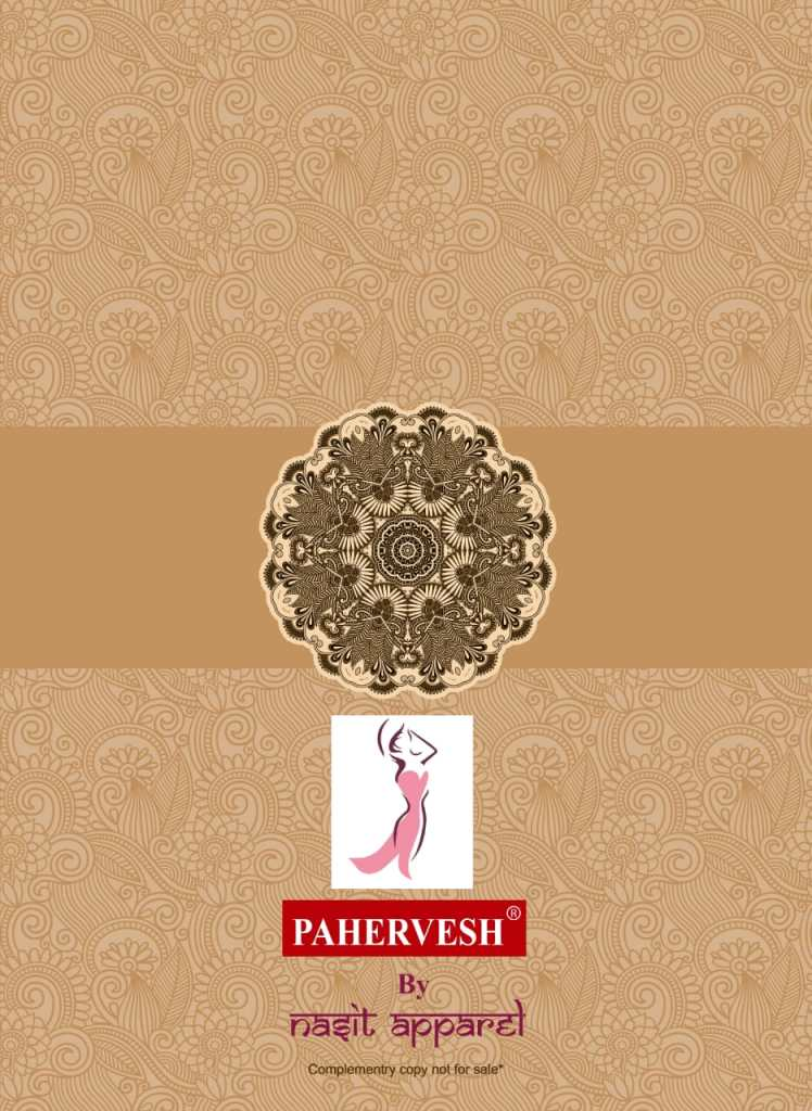 Pahervesh presents Nikhar vol 1 casual ready to wear kurtis concept