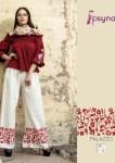 Psyna presenting psyna  palazzo vol 11 trendy collection of palazzos